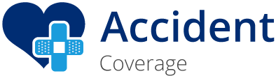 Accident only Logo