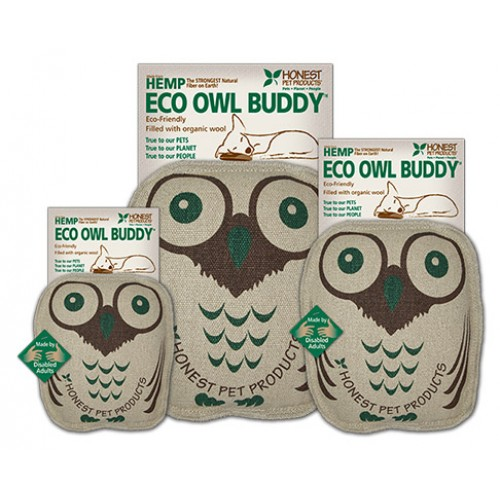 Eco Owl Buddy
